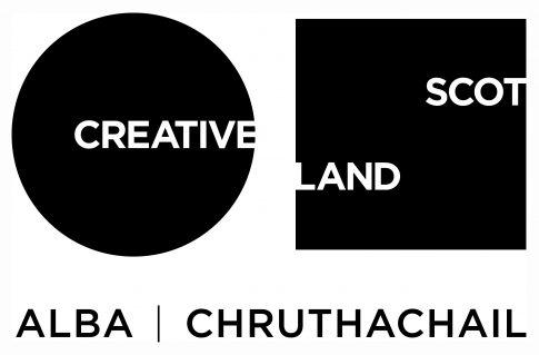 Creative Scotland Bw
